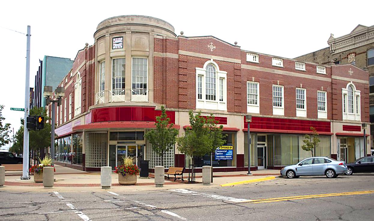Bay Antique Center