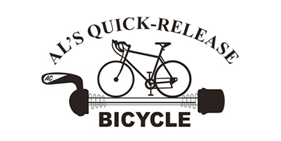 Al's Quick Release Bicycle