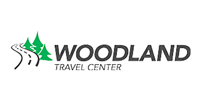 woodland travel center