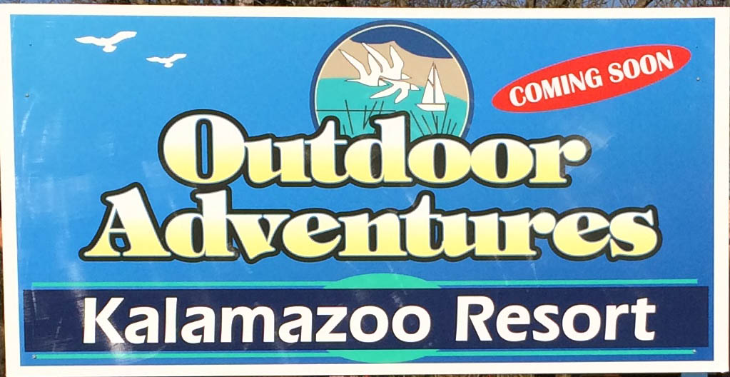 kalamazoo resort