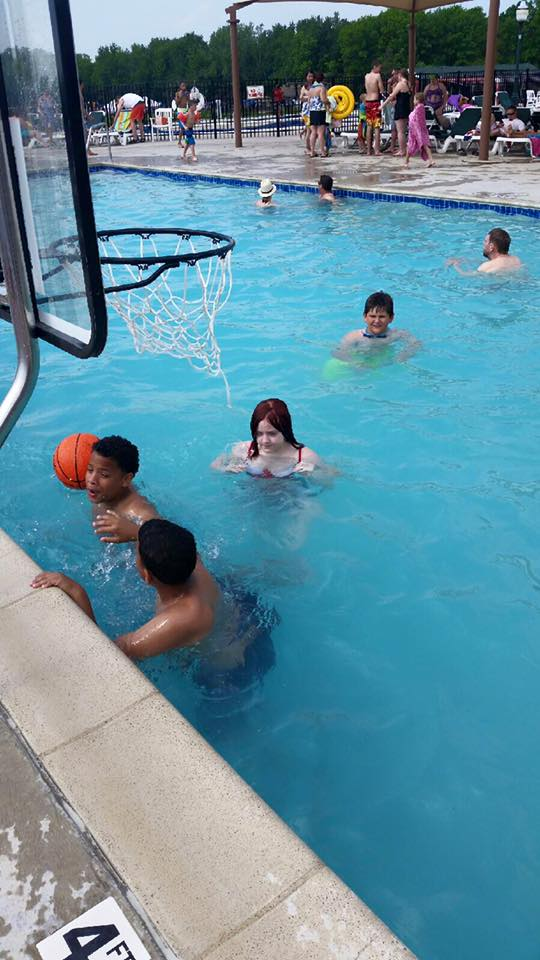 poolbball