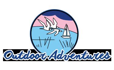 outdoor adventure logo