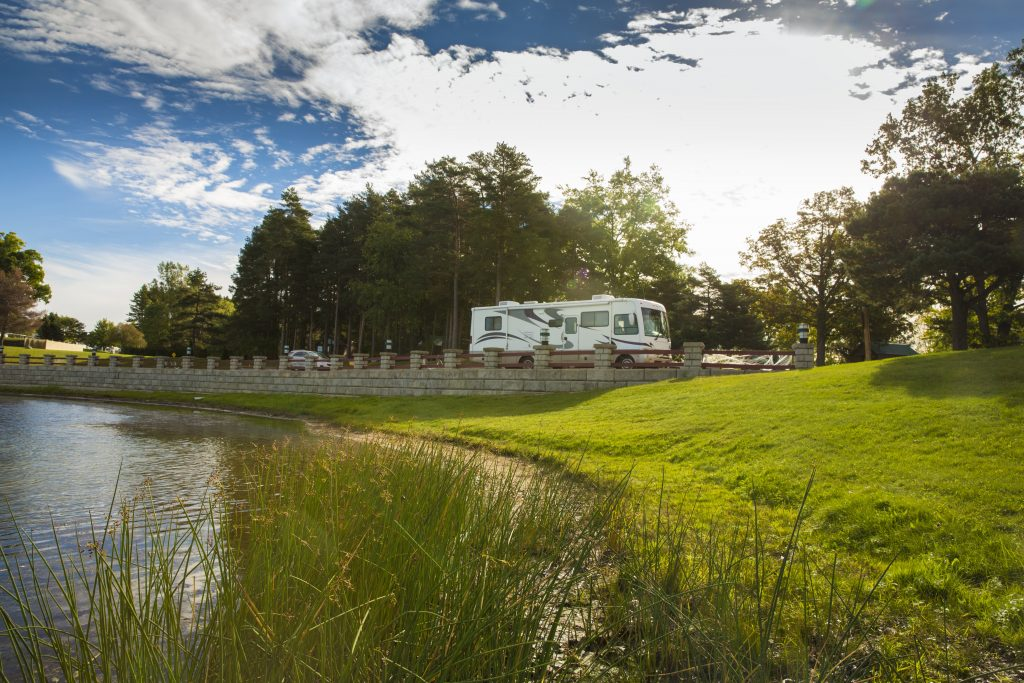 Lake Shore Rv Resort And Campground By Outdoor Adventures