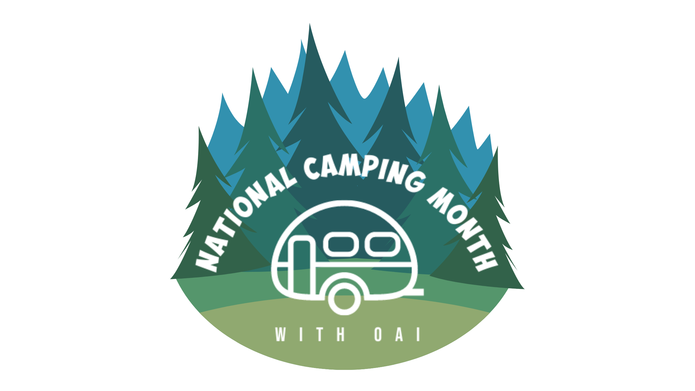 National Camping Month with OAI
